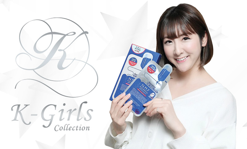 K-Girls Collection